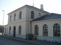 Tolboden i Odense