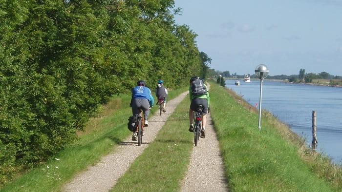 Få inspiration til en cykeltur fjorden rundt