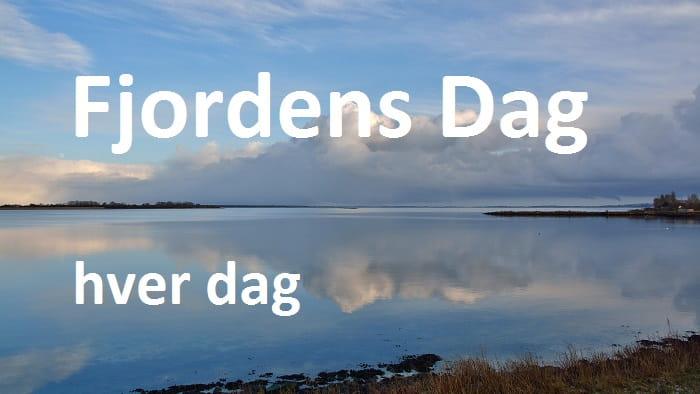 Fjordens dag