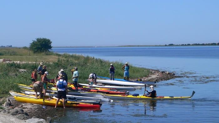 Aktiviteter på vandet